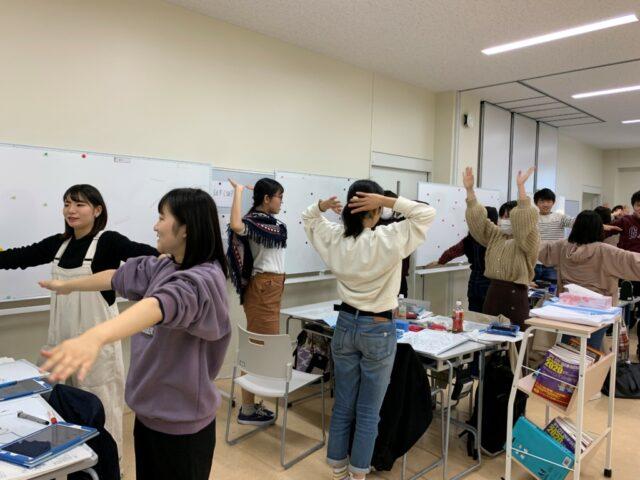 国家試験対策集中講義を行いました